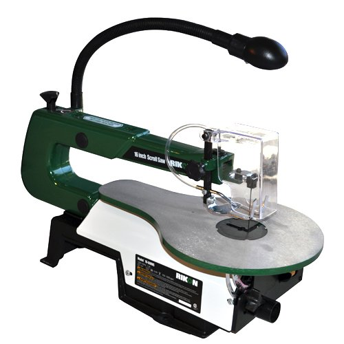 The five days of scrollsaws day 4 pinless saw blade removal one process i wanted to have nailed down in my scrollsawing toolbox was how to replace the blade the rikon 16 scroll saw available at highland is keyboard keysfo Image collections