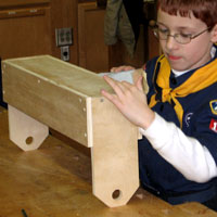 The Next Generation of Woodworkers - Woodworking Blog