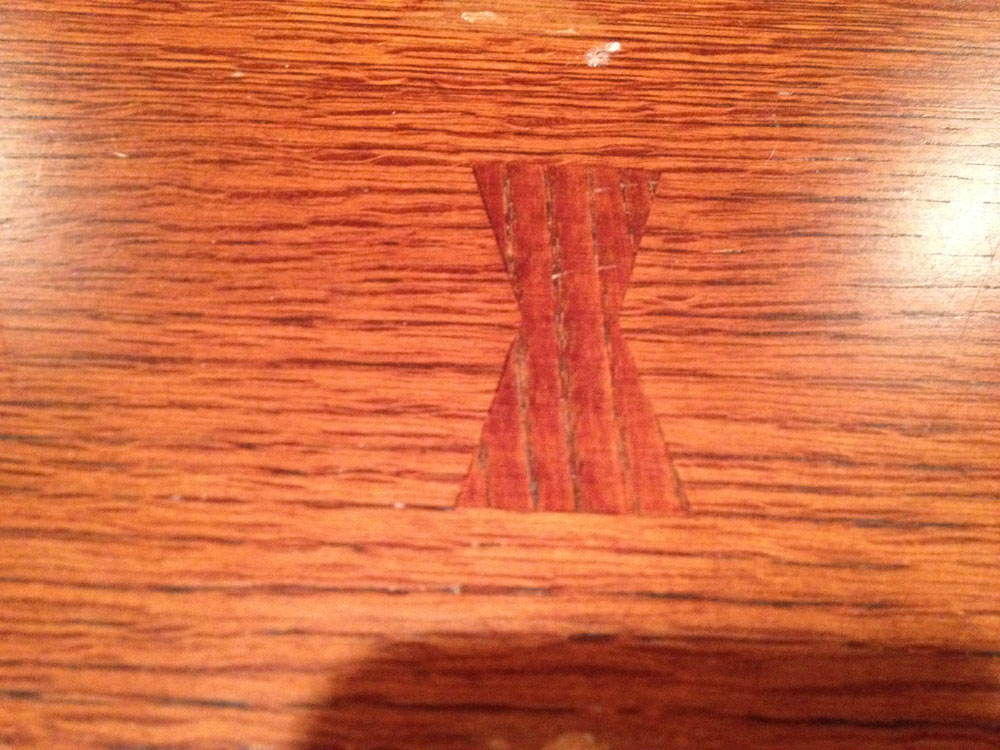 Tips From Sticks In The Mud July Tip 1 Repairing Wood Defects